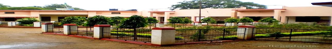 Jagannath Kishore College -[J. K. College], Purulia - Course & Fees Details