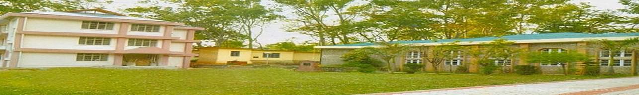 Govt College of Teacher Education - [GCTE], Kangra