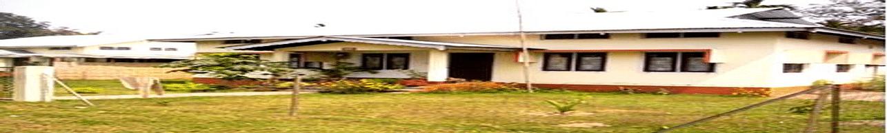 Govt Shikshan Mahavidyalaya, Nagaon - Course & Fees Details