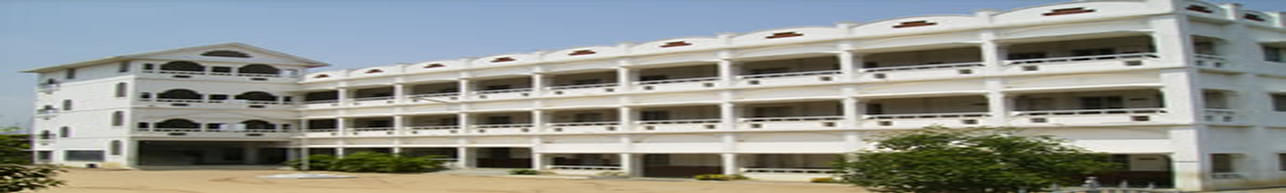 Grace College of Education, Erode