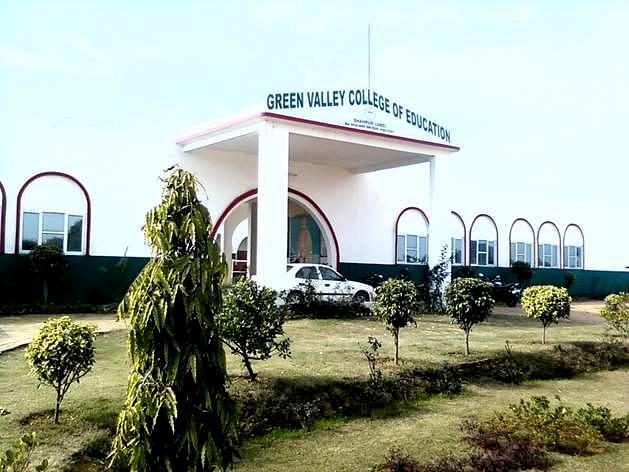 Green Valley College of Education