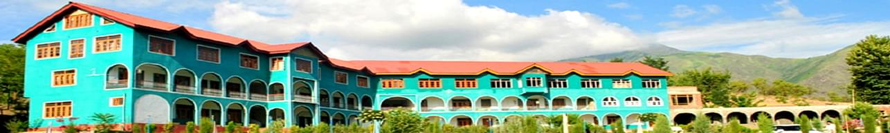 Green Valley College of Education Research and Trainings, Anantnag