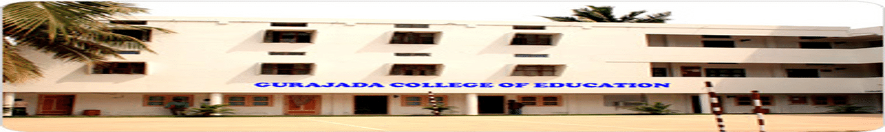 Gurajada College of Education, Srikakulam