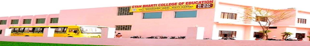 Gyan Bharti College of Education, Karnal