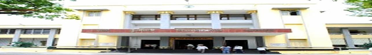Hitkarini Prashikshan Mahila Mahavidhyalaya, Jabalpur