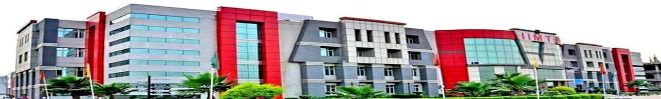 IIMT College of Education, Meerut