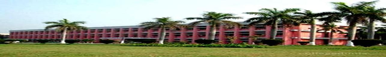 IPSE College of Education, Karnal