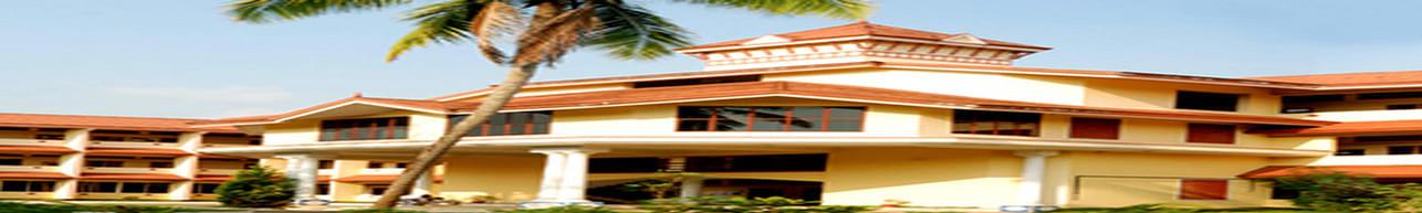 Indira Gandhi Training College, Ernakulam