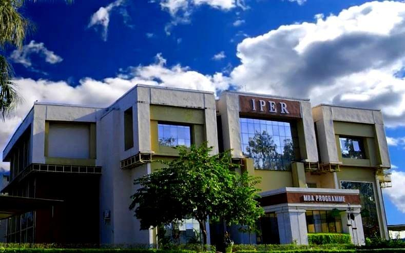 Institute of Professional Education and Research - [IPER]