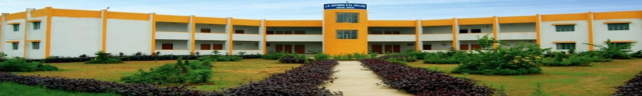J.D. National B.Ed. College, Ranchi - Course & Fees Details