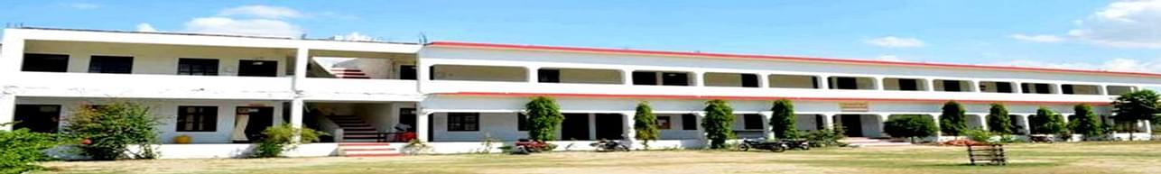 Jagdamba Sharan Singh Eduational Institute - [JSSI], Gonda