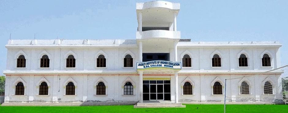 Jagriti Institute of Higher Education