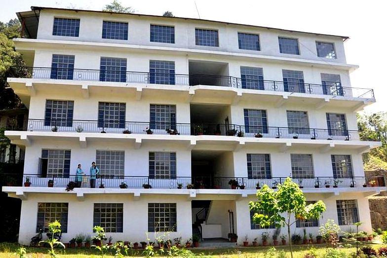 Jagriti Teachers Training College