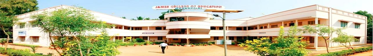 James College of Education, Kanyakumari