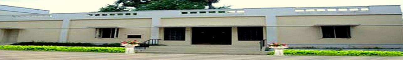 Jayalakshmi Narayanaswamy College of Education, Chennai