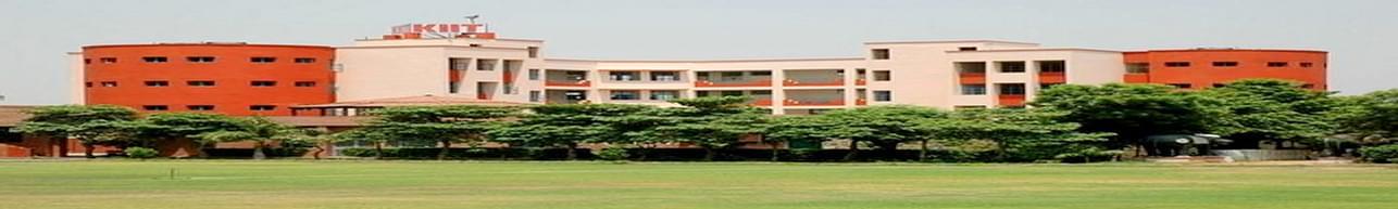 KIIT College of Education, Gurgaon
