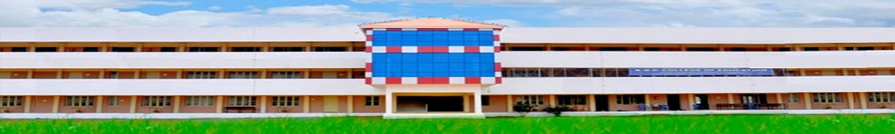 KRP College of Education, Namakkal