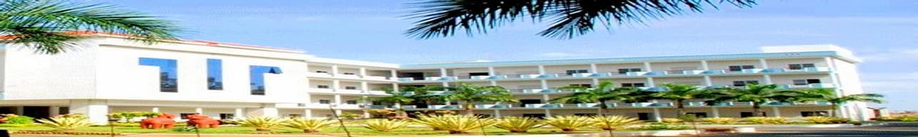 KSR College of Education, Namakkal