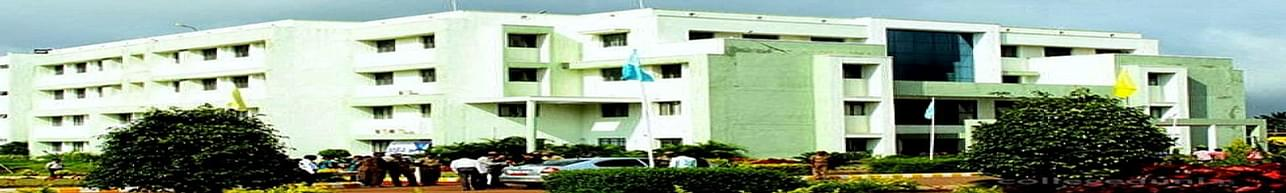 AJK College of Arts and Science - [AJKCAS], Coimbatore