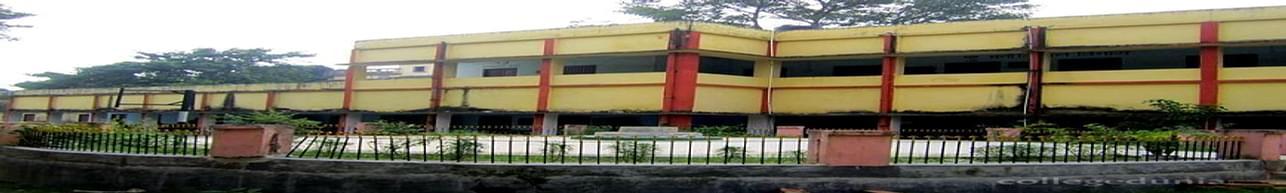 Jai Prakash Mahila College, Chapra