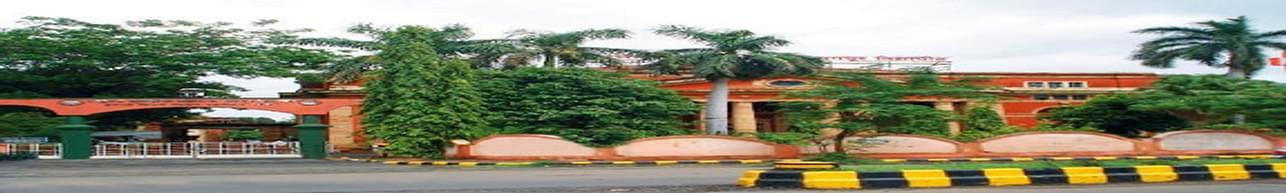 Kasturba College of Education, Wardha