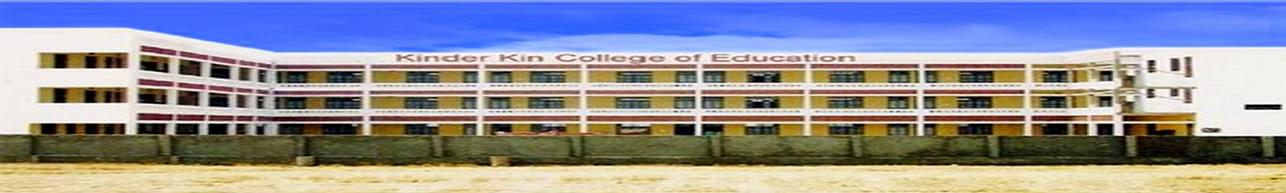 Kinder Kin College of Education, Panipat