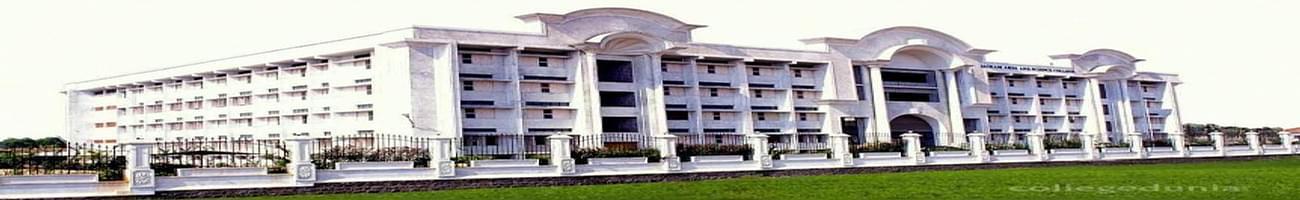 Jairam Arts & Scinence College, Salem