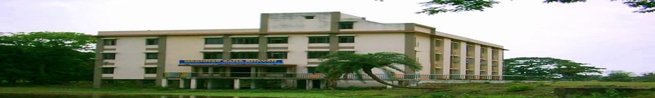 Krishnanagar BEd College, Nadia