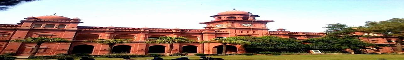 Lala Lajpat Rai Memorial College of Education, Moga