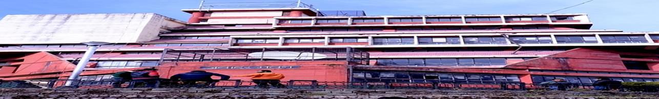 Lalgee B.Ed College, Mandi