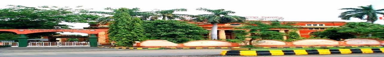 Late Shankarrao Patil Bhoyar College of Education, Wardha