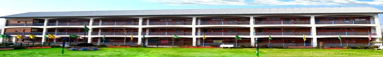 Jamiya-Tul-Banat Women's Educational Institute, Srinagar