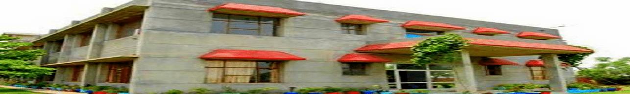 Lord Mahavira College of Education, Sangrur
