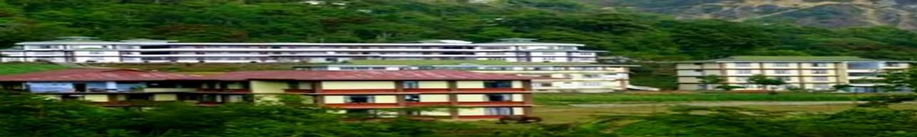 Loyola College of Education, South Sikkim