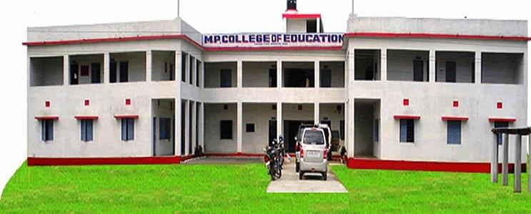 MP College of Education