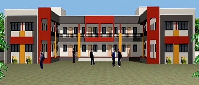 Maharshi Sri Aurobindo BEd College