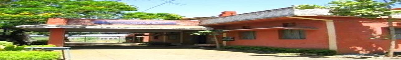 Manavlok Social Work College, Beed