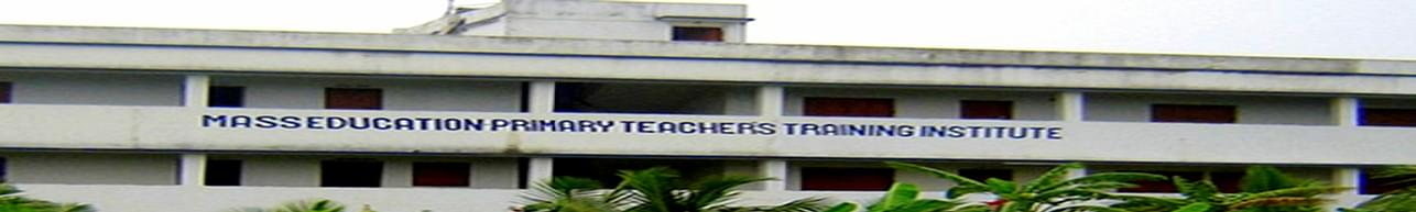 Mass Education Primary Teachers' Training Institute, South 24 Parganas