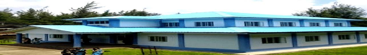 Jawaharlal Nehru Rajkeeya Mahavidyalaya - [JNRM], Port Blair