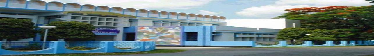 Model B.P.Ed. College, Jalpaiguri