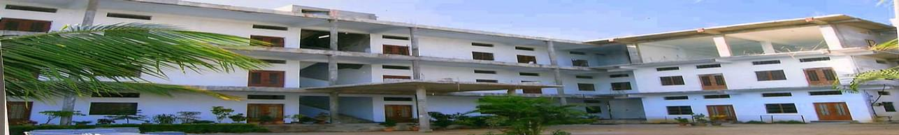 Modern College of Education, Rangareddi