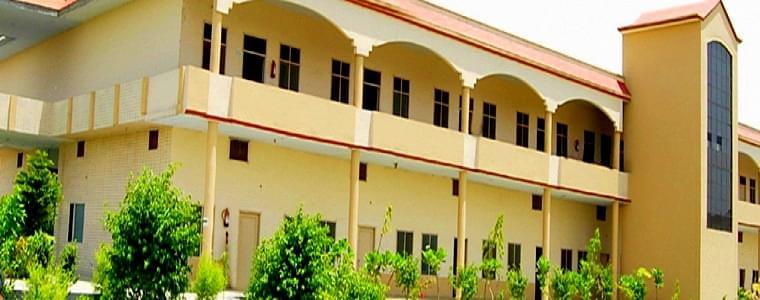 Mohan Lal Memorial Institute of Education