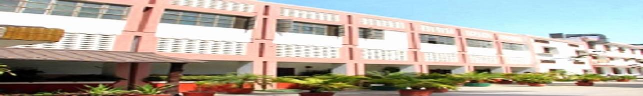 Montgomery Guru Nanak College of Education - [MGN], Jalandhar