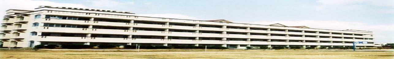 Jaya College of Arts and Science - [JCAS], Chennai