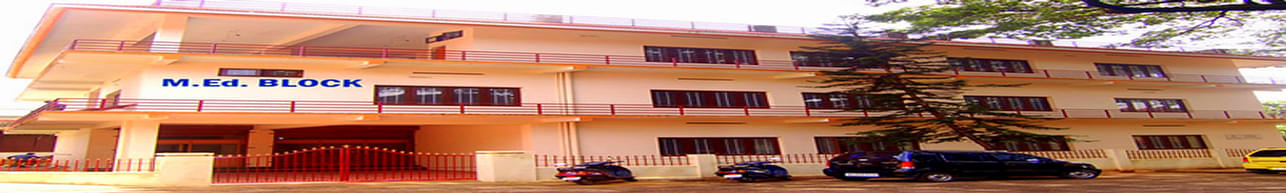 Mount Carmel College of Teacher Education for Women, Kottayam