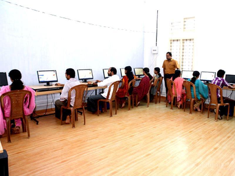 National College for Teacher Education Perumbavoor