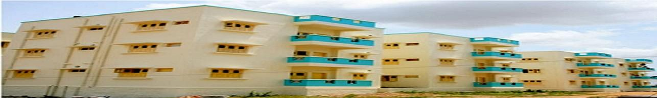 Navodaya College of Education - [NCE], Raichur
