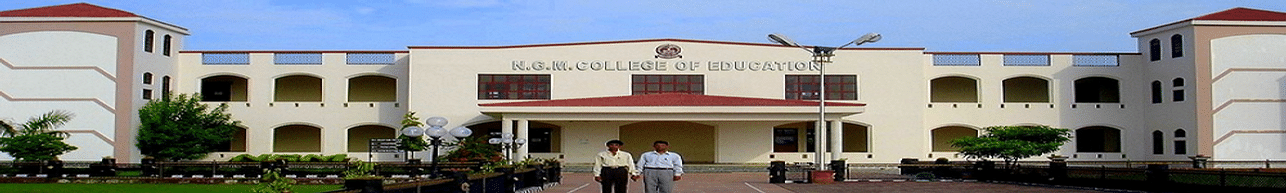 New Gandhi Memorial College of Education, Jammu