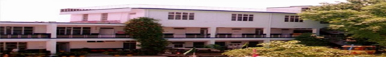 New Shastri Memorial College of Education - [NSM], Jammu