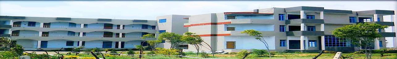 Pt. Deen Dayal Mahavidyalaya - [PDM], Bhind